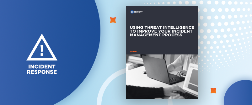 Image for Using Threat Intelligence to Improve IR