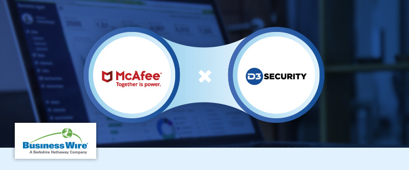 D3 Security Integrates with McAfee Enterprise Security Manager (ESM)-post_thumbnail
